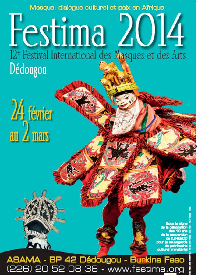 affiche festima