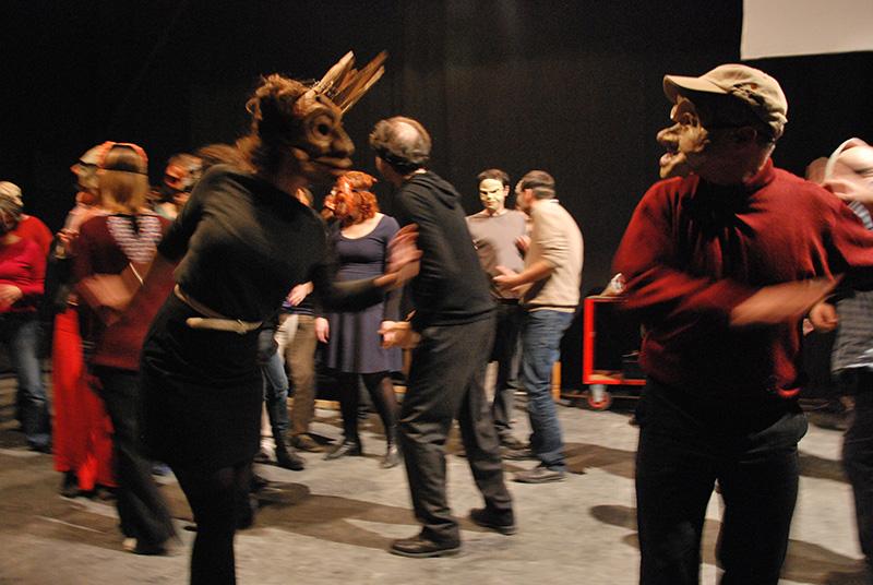 Plateau-Rencontres-Dramaturgies-2013-11-Emmanuelle-Mouque-Raggi